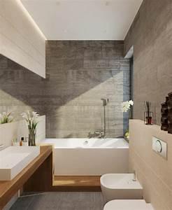 Leclairage indirect 52 super idees en photos for Eclairage indirect salle de bain