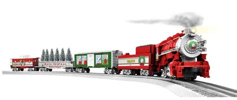 christmas trains for under the xmas tree archives it s