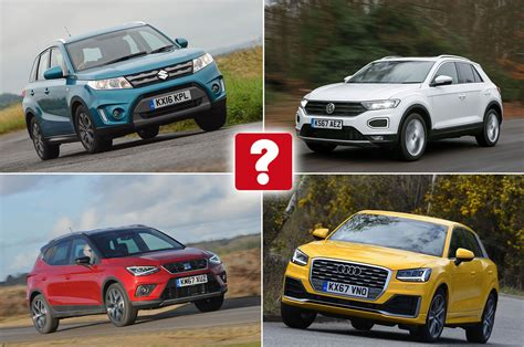 Best Small Suvs 2019 (and The Ones To Avoid)
