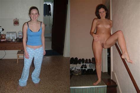 Dressed Undressed Exposed Wives Tyrellnudechannel