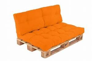 Polster Für Couch : palettenkissen palettensofa palettenpolster kissen sofa ~ Michelbontemps.com Haus und Dekorationen