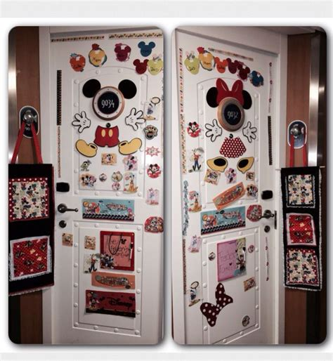 disney magnets for cruise door 1000 images about disney cruise stateroom door magnet