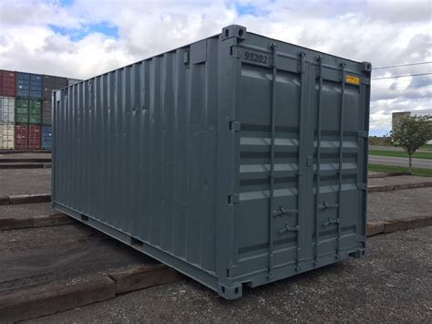 Storage & Shipping Containers For Sale Local Ny  Averdi
