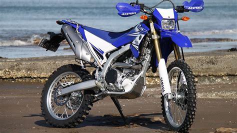 Modification Yamaha Wr250 R by Yamaha Wr250r 2015