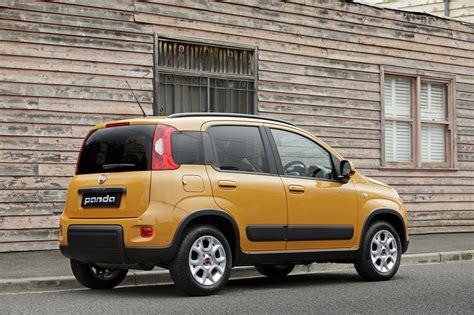 Fiat Panda Specs by Fiat Panda Pricing And Specifications Photos 1 Of 6