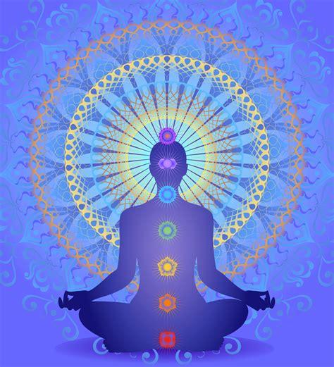 color meditation purification chakra practice conscious colors color