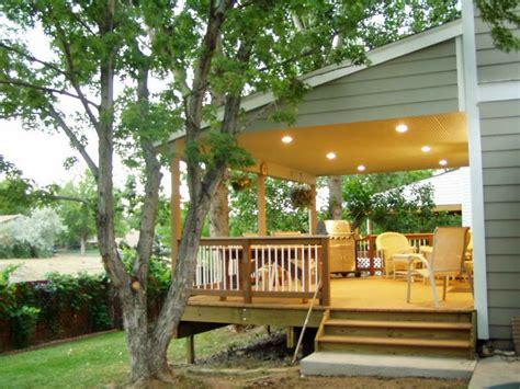 small terrace design  modern house  home ideas