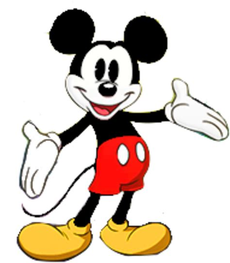 Mickey Mouse Clipart Mickey Mouse Free Images At Clker Vector Clip