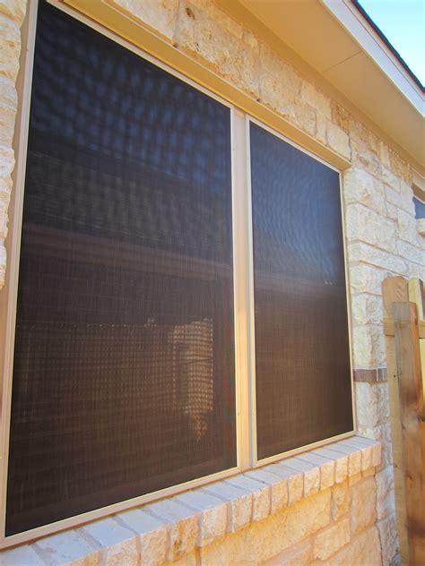 solar screens vinyl solar window screens project discussion