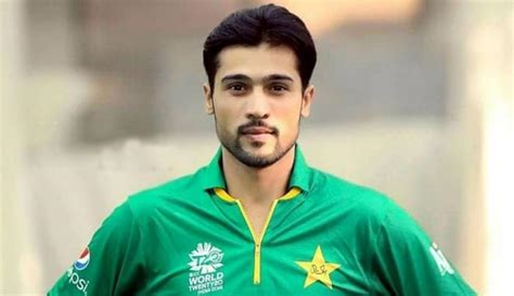 Amir Becomes World Cup Top Wicket Taker News