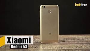 Xiaomi Redmi 4x  U2014  U043e U0431 U0437 U043e U0440  U0441 U043c U0430 U0440 U0442 U0444 U043e U043d U0430