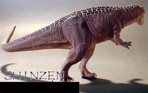 shinzen godzillasaurus  godzillasaurus sd resin model