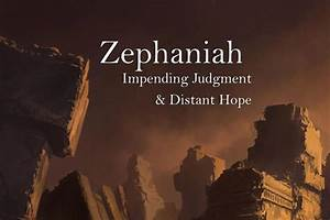 Zephaniah - Joy! Digital