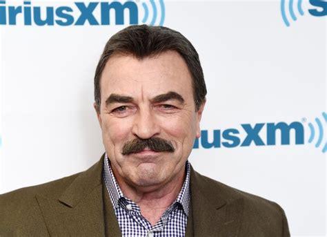 Tom Selleck Iconic Mustaches Askmen