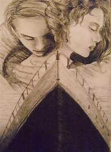 Titanic Rose and Jack by Telariel on DeviantArt