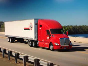 p trucking company  gaston sc company review