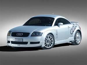 Audi Tt N8 Tuning  U2013 Hajenol De