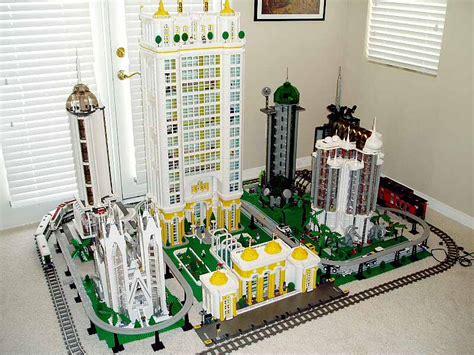 Amazing Lego Buildings!  Hondatech  Honda Forum Discussion