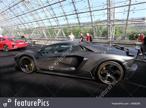 Mobile Germany Auto by Auto Mobile Fair Stock Photo I4085256 At Featurepics