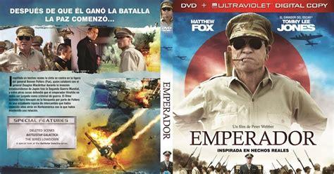 riodvd: Emperador