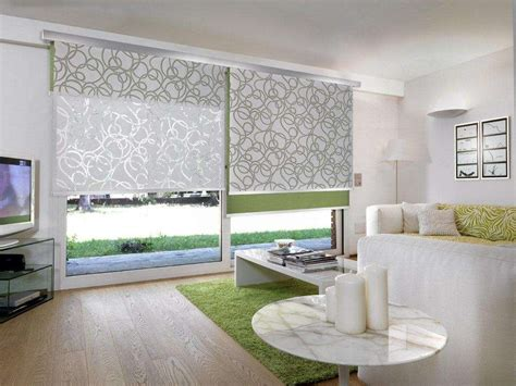 tende soggiorno moderne tende per finestre foto design mag
