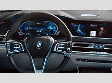 BMW iDrive 70 Operating System presentation