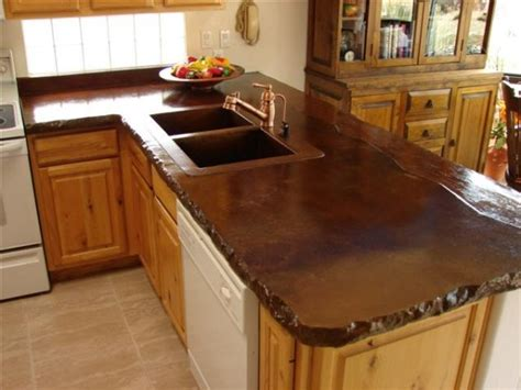how to choose the countertop for your family