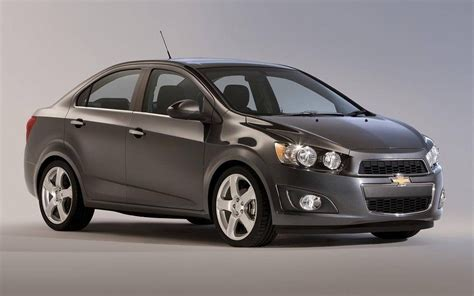 2019 Chevy Sonic Ss Ev Rs Picture  Get Cars Review