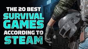 Slideshow 20 Best Survival Games According To Steam