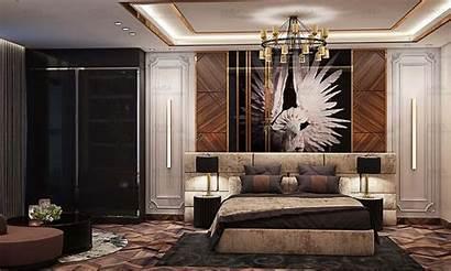 Interior Bedroom Luxury Designers Philosophy Delhi Ansainteriors