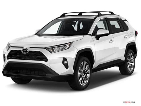 2019 Toyota Rav4 Prices, Reviews, And Pictures