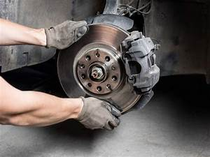 What To Look For When Checking Brakes
