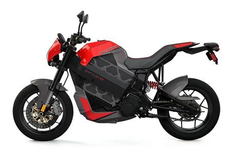 Electric Motorbike by Complete Guide To The Electric Motorbike
