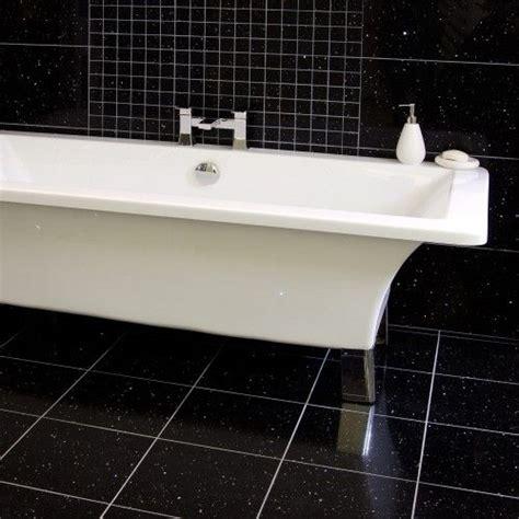 Schwarze Fliesen Bad by Gemstone Black Wall And Floor Tilegemstone Black Wall And
