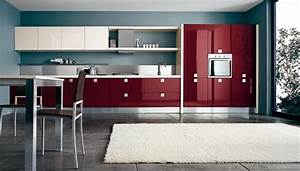 interior exterior plan kitchen design that is stunningly With best brand of paint for kitchen cabinets with burgundy wall art