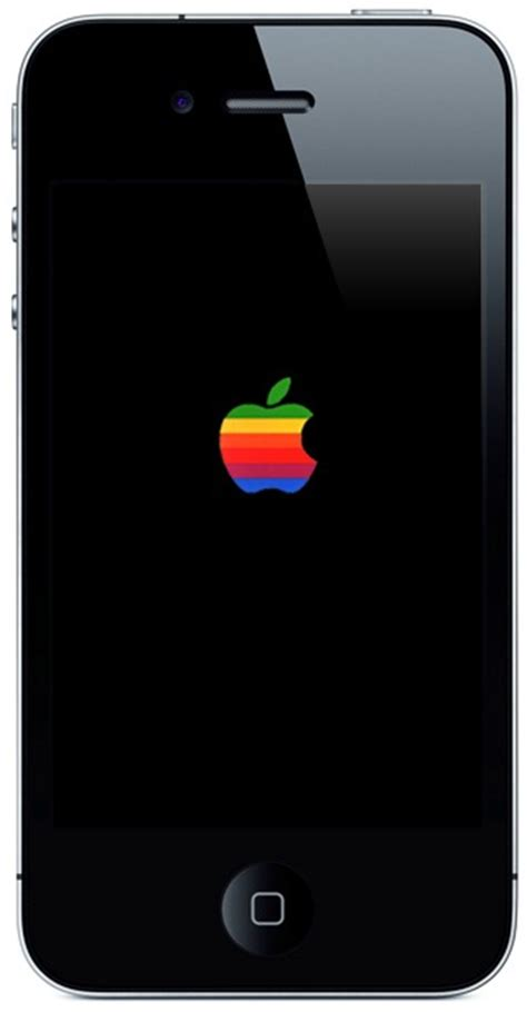 iphone moving pictures install custom animated boot logos on iphone 4s 2