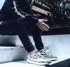 Adidas Yeezy 350 v2 Zebra | Things to Wear | Pinterest | Yeezy 350