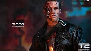 Terminator 2 Wallpaper - WallpaperSafari