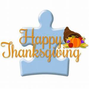 Happy thanksgiving | Autism | Pinterest