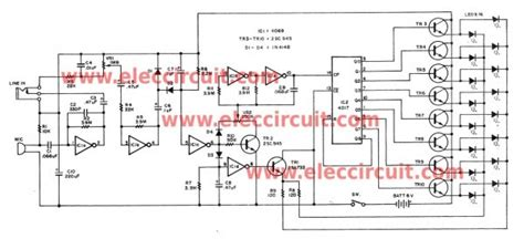 Wiring Diagram Ref Cheap Led Christmas Light Flasher