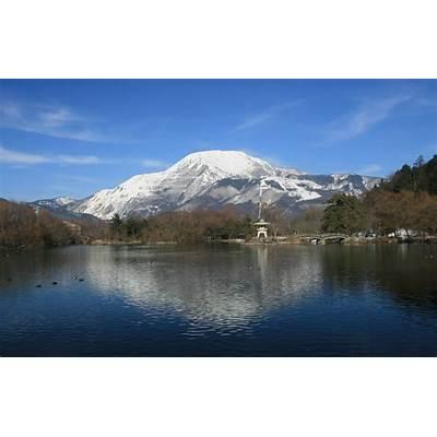 Mount Ibuki