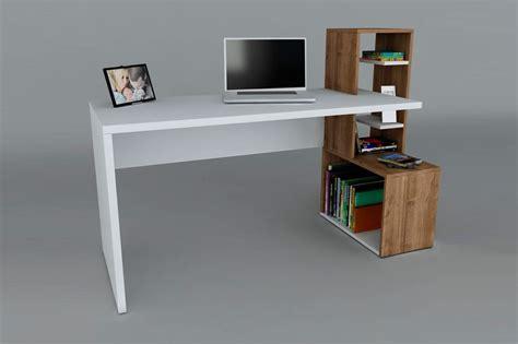bureau meuble tv vente wooden 22929 bureaux bureau side blanc