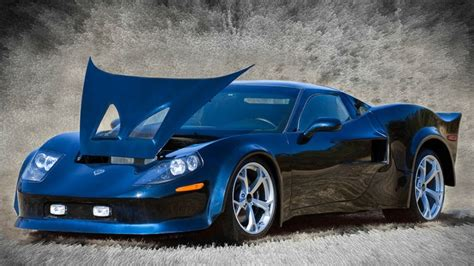 alessi fiberglass brings the ar 1 supercar to market 33 years later autoblog
