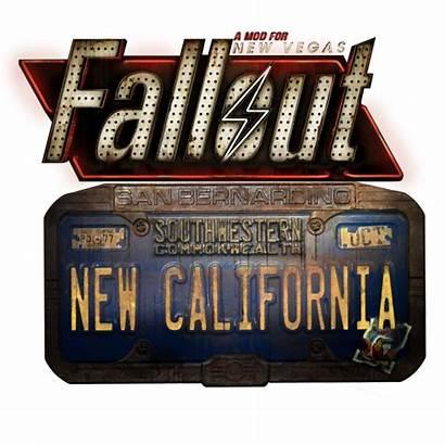 Fallout California Taste Same Ps4 Mod Vegas