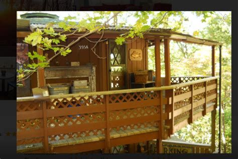 Treehouses To Rent This Summer In North Carolina