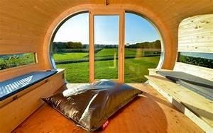 Baumhaus Auf Stelzen : gartenhaus auf stelzen lifestyle und design ~ Articles-book.com Haus und Dekorationen