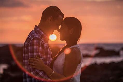 kona creative images wedding photographers kailua kona