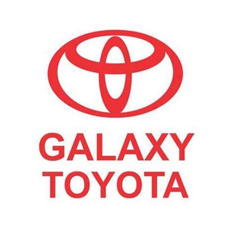 Toyota Galaxy by Galaxy Toyota Galaxytoyota