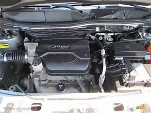 2005 Chevrolet Equinox Lt Awd 3 4 Liter Ohv 12