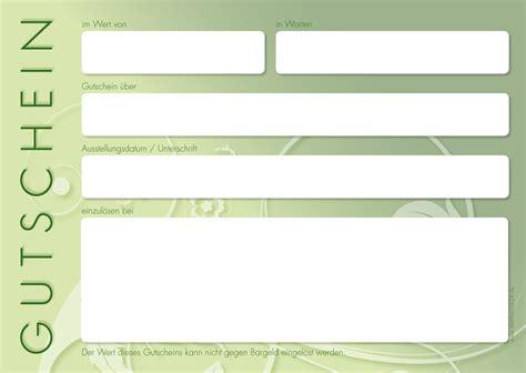 Gutschein Kaufen Und Ausdrucken by Gutscheine Bestellen Und Gutscheinkarten G 252 Nstig Kaufen